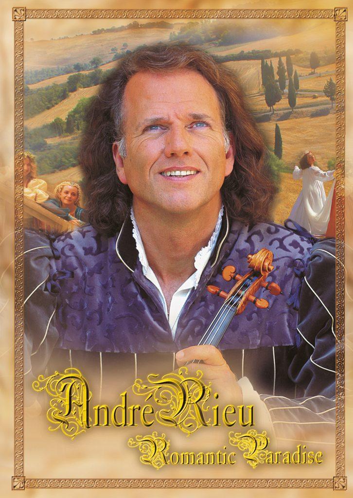 DVD Cover Musik zum Traumen